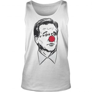 Michael Felger Roger Goodell Clown Tank Top