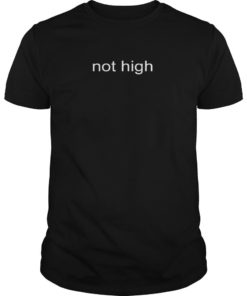 Not High