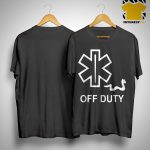 Physicican Off Duty Shirt