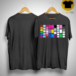 Pride Flags Shirt