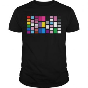 Pride Flags Shirt