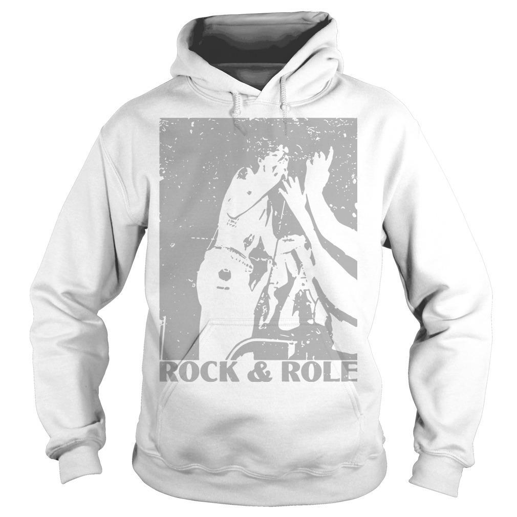 Role Model Rock & Role Hoodie