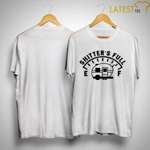 Shitter's Full Shirt