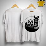Sloth And Groove Kuzco Llama Relax And Be Cool Shirt