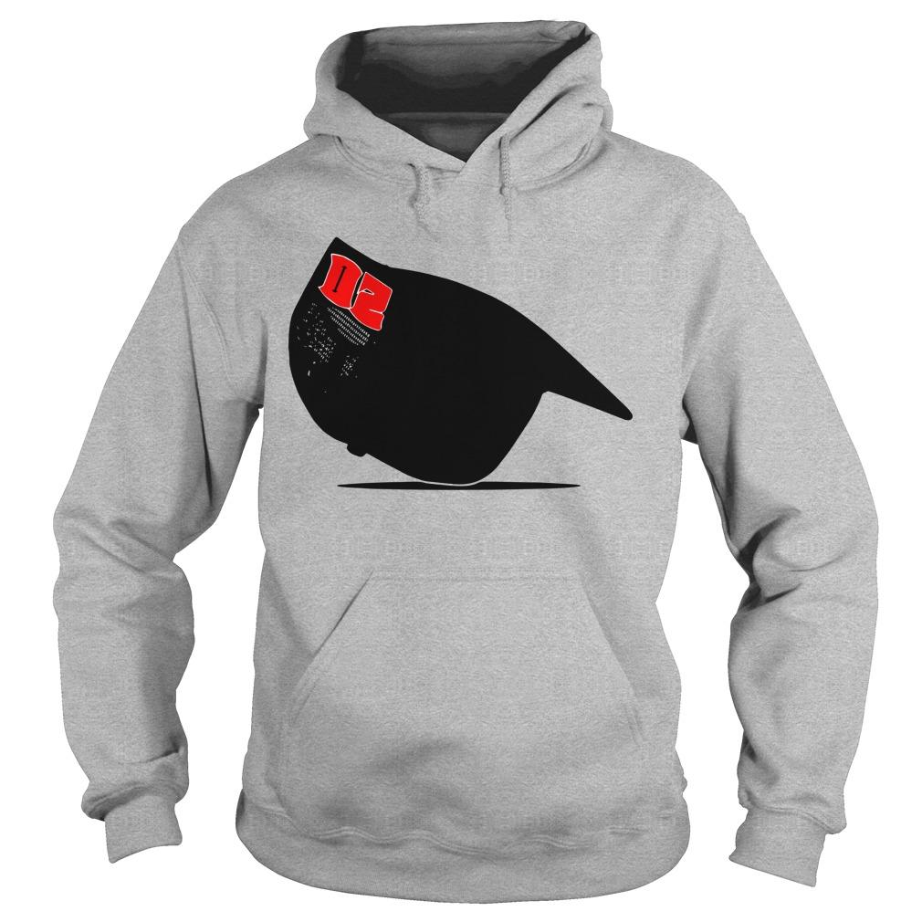 Spencer Boyd The Hat Flip Hoodie