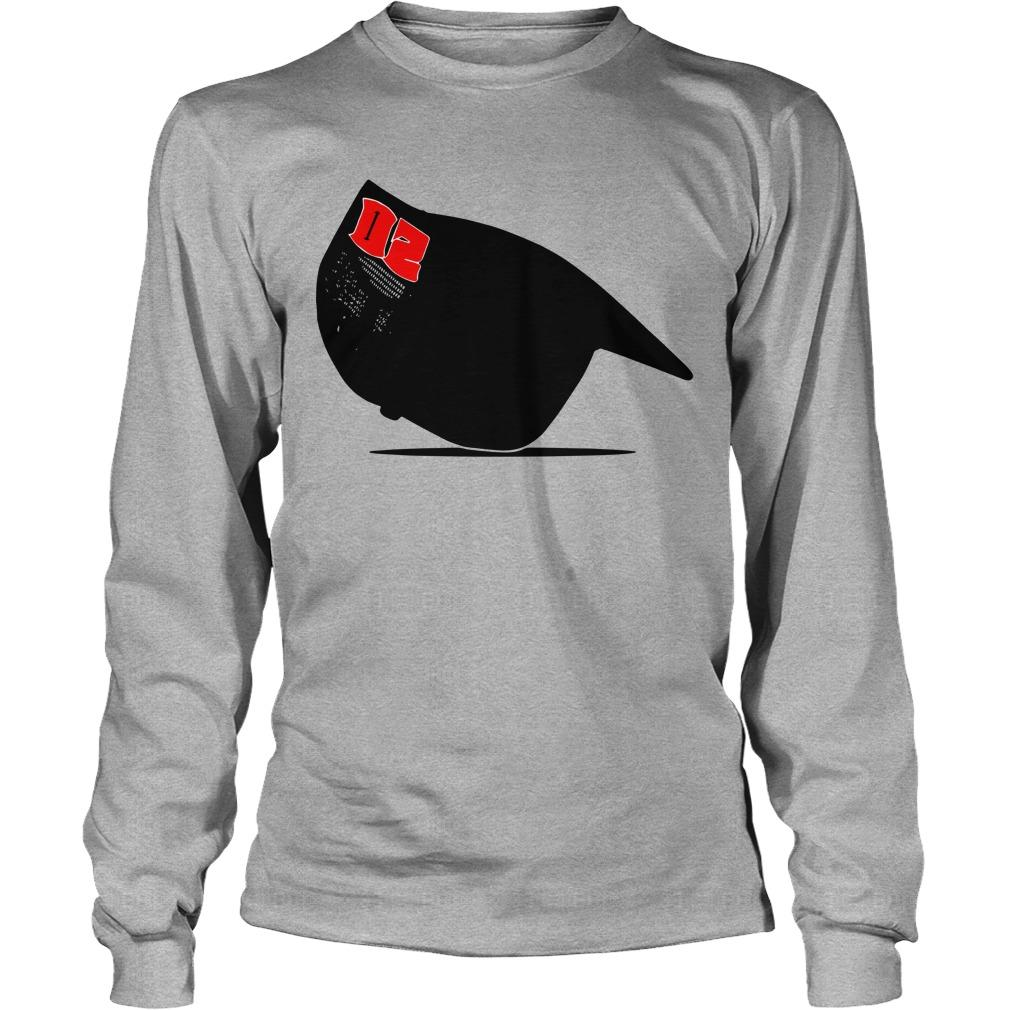 Spencer Boyd The Hat Flip Longsleeve