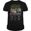 Star Wars 42nd Unniversary 1977 2019 Shirt