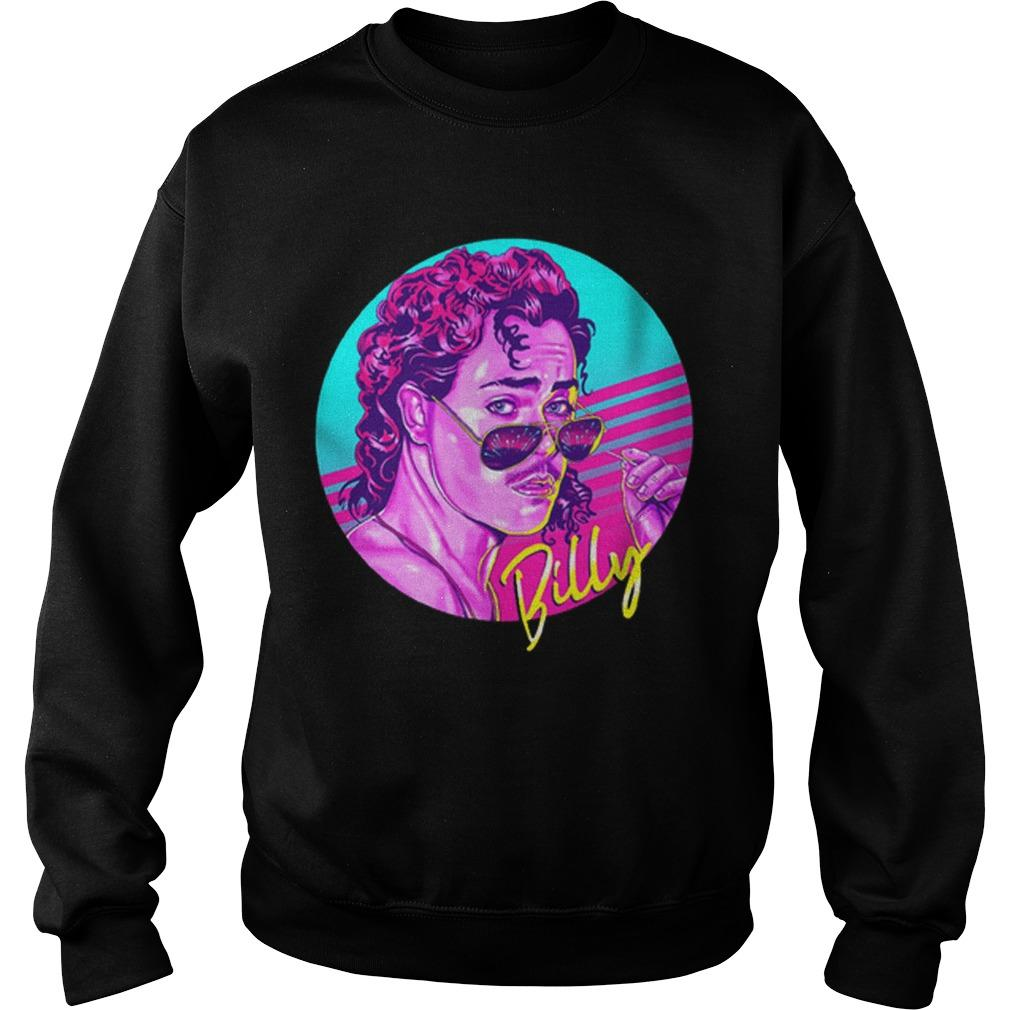 Stranger Things 3 Billy Hargrove Sweater