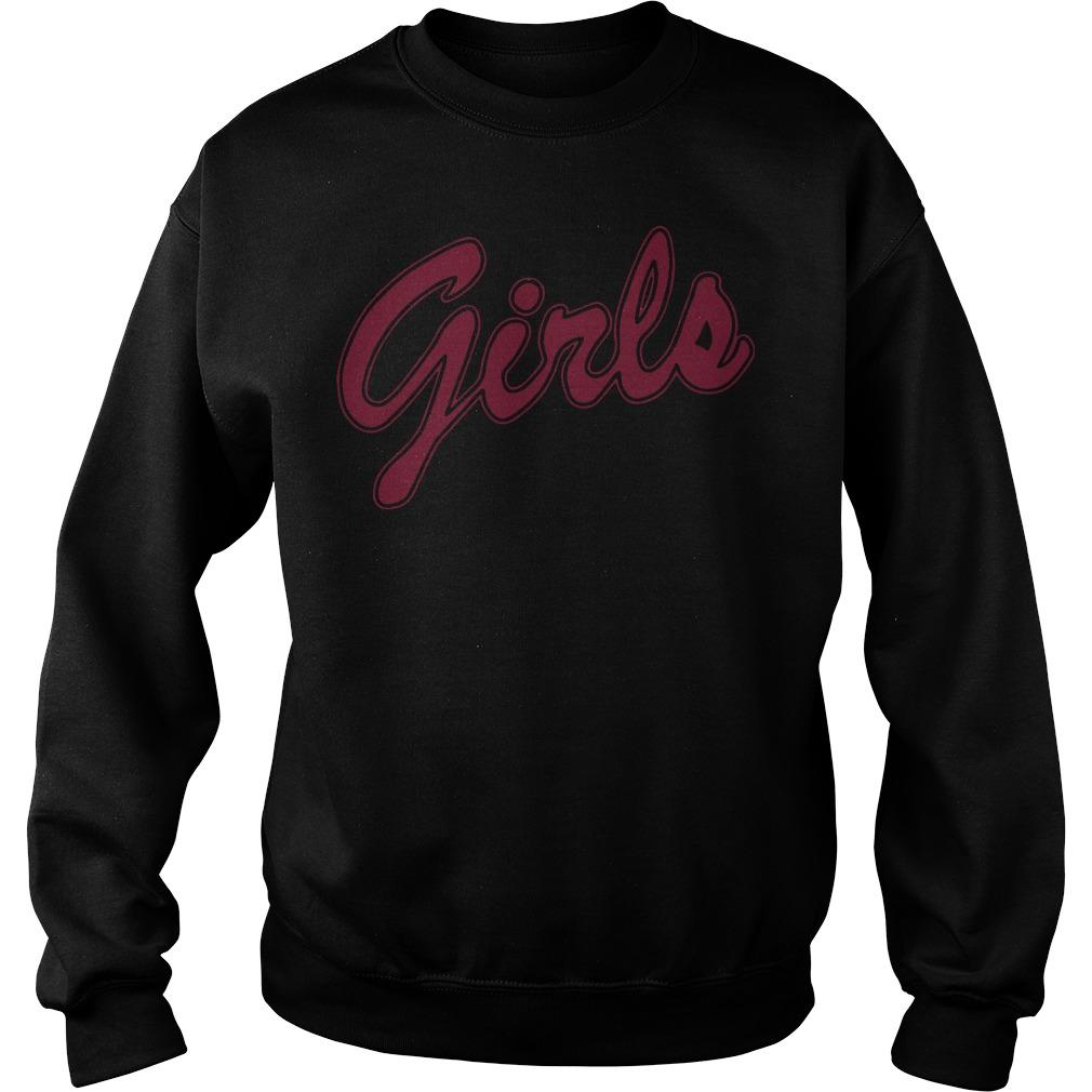 Stranger Things Girls Sweater