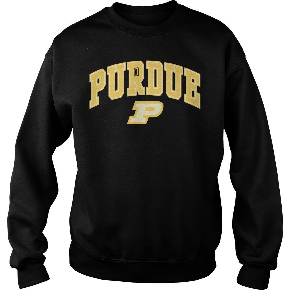 Stranger Things Purdue Sweater