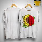 Sunflower Rose Shirt