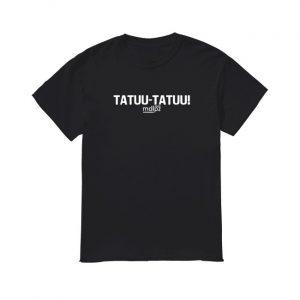 Tatuu Tatuu Mdlpz Shirt