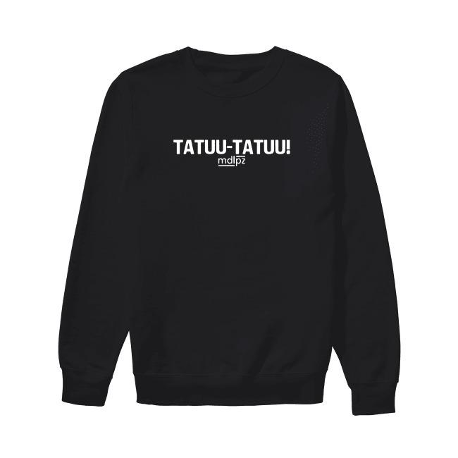 Tatuu Tatuu Mdlpz Sweater