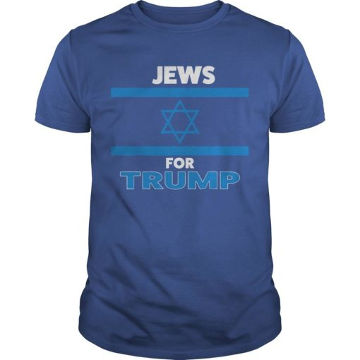 The Persistence Jews For Trump