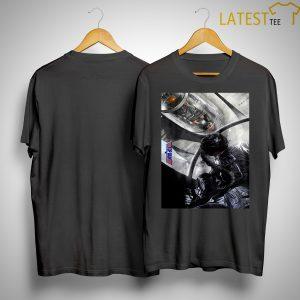 Top Gun Aircraft Soldier Shirt
