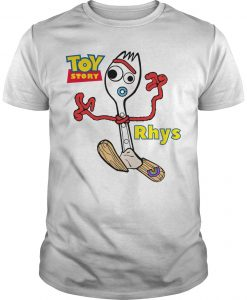 Toy Story Rhys Shirt