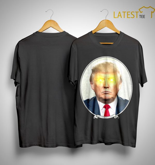 Trump Growing Stronger Shirt