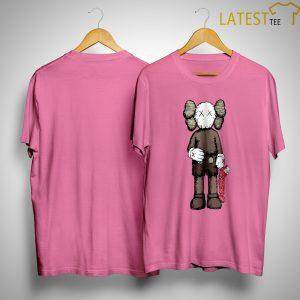 Uniqlo Kaws T Shirt