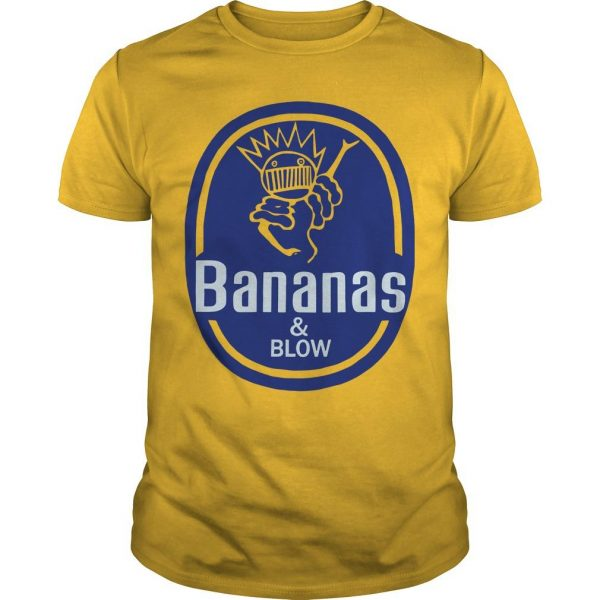 Ween Boognish Bananas And Blow Shirt