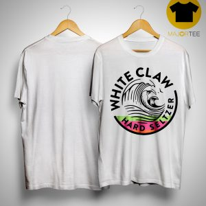 White Claw Hard Seltzer Shirt