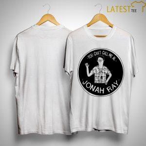 You Can't Me Al Jonah Ray 12 Bundle Shirt