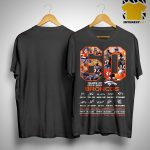 60 Years Of Broncos 1959 2019 Thank You For The Memories Shirt.jpg