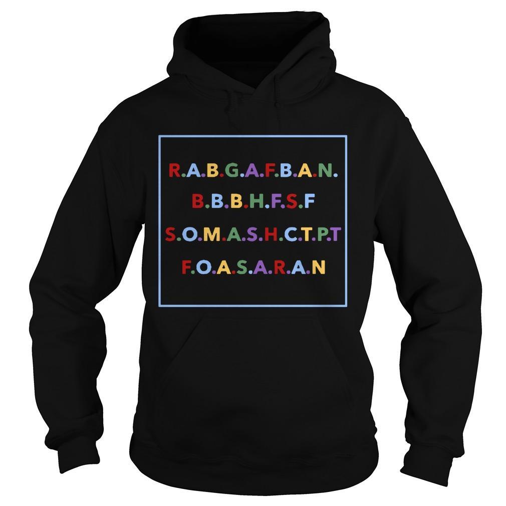 Act Up City Girls Hoodie