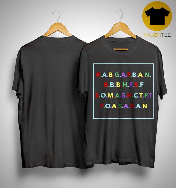 Act Up City Girls Shirt