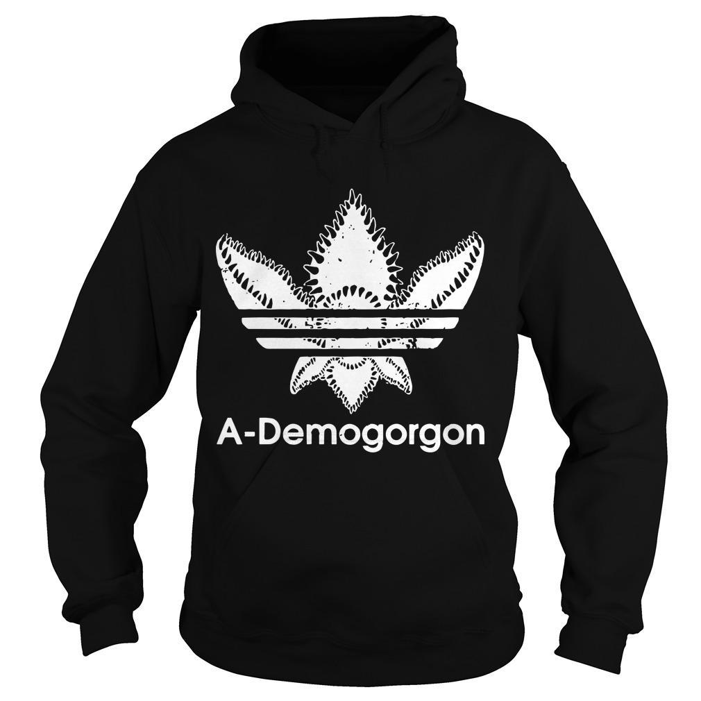 Adidas A Demogorgon Hoodie