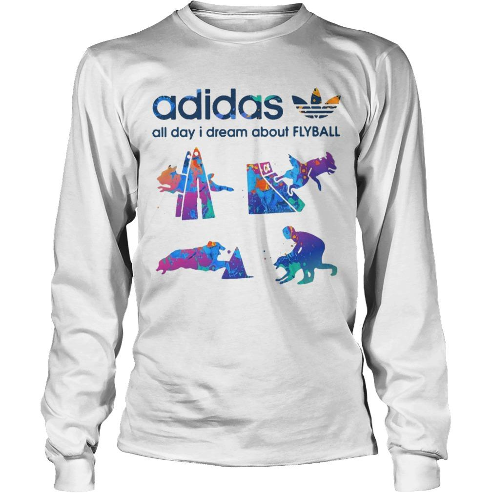 Adidas All Day I Dream About Flyball Longsleeve