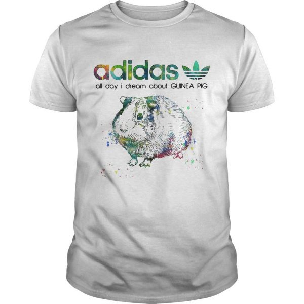 Adidas All Day I Dream About Guinea Pig