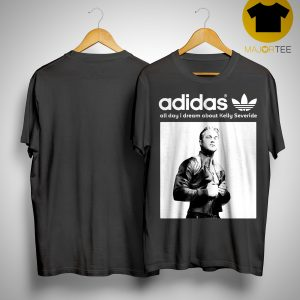 Adidas All Day I Dream About Kelly Severide
