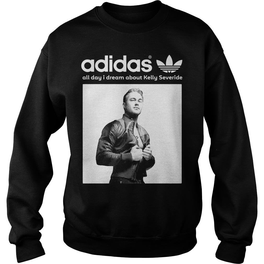 Adidas All Day I Dream About Kelly Severide Sweater