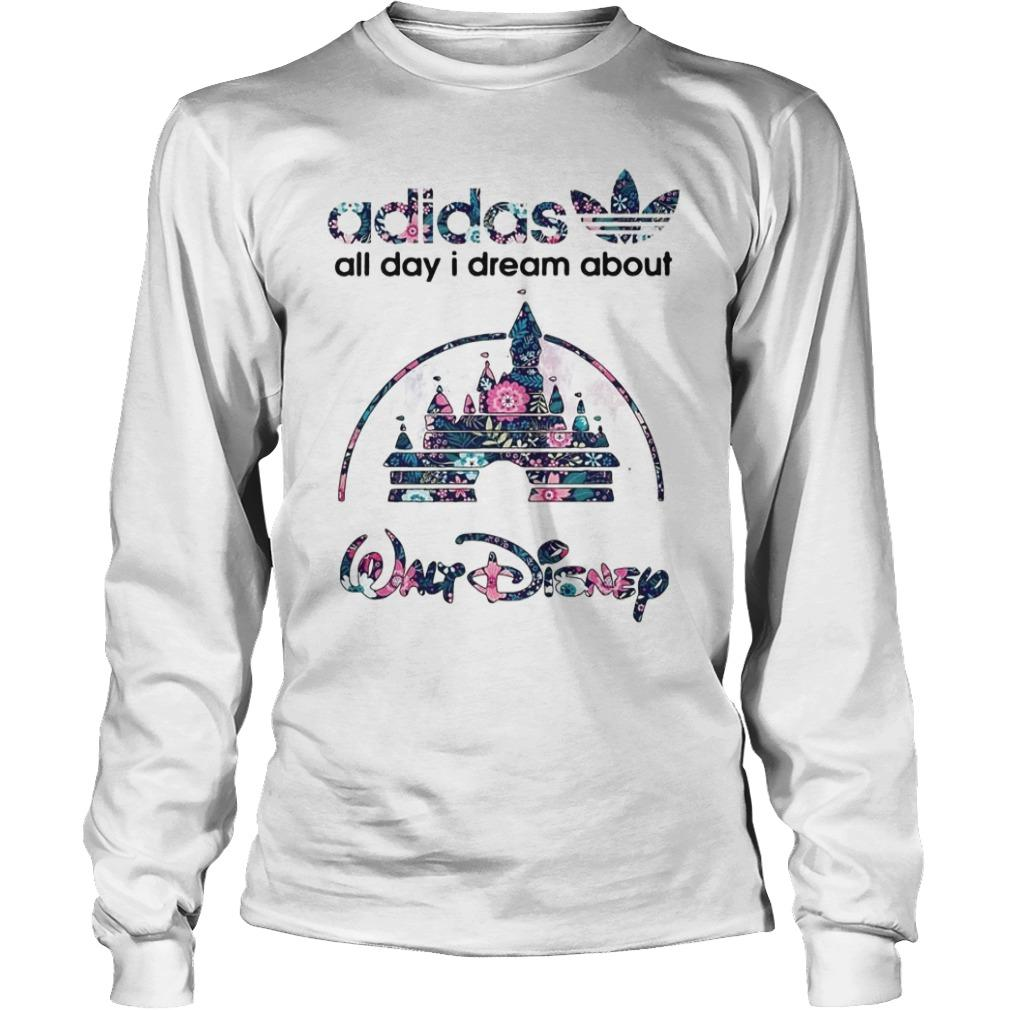 Adidas All Day I Dream About Walt Disney Longsleeve