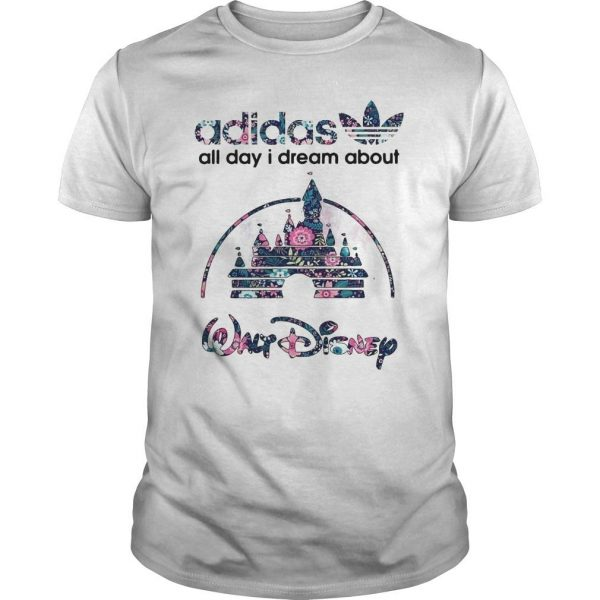 Adidas All Day I Dream About Walt Disney
