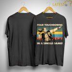Al Bundy Vintage Four Touchdowns In A Singles Game Shirt.jpg