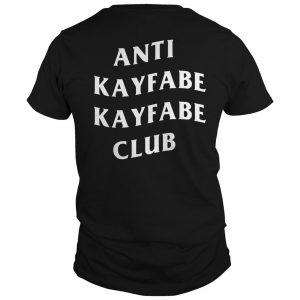 Alexis Littlefoot Anti Kayfabe Kayfabe Club