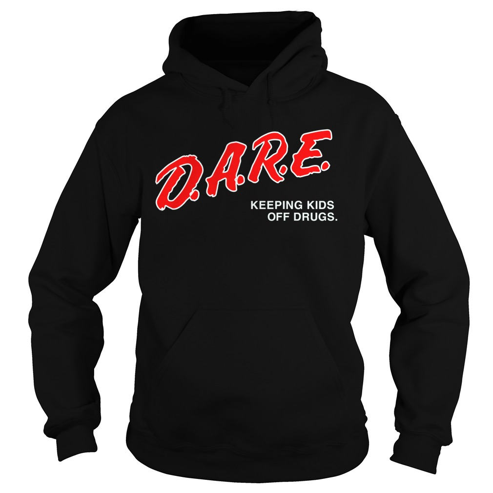 Alexis Ohanian Dare Hoodie
