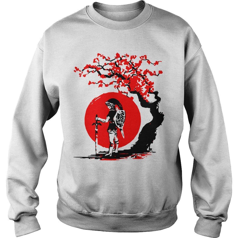 Arya Cherry Blossom Sweater