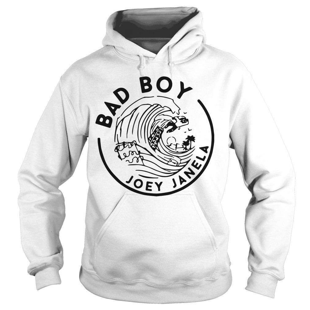 Bad Boy Joey Janela Hoodie