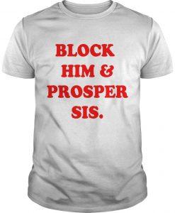 Block Him And Proper Sis