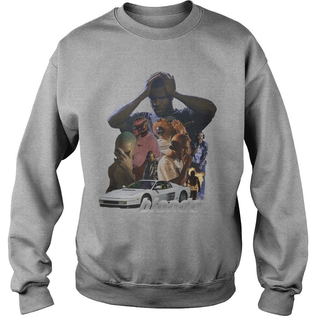 Blonde Movie Sweater