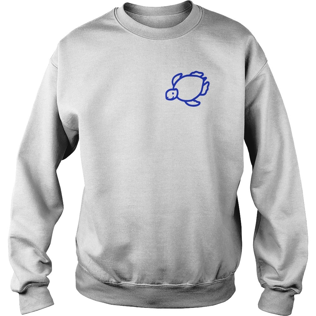 Blue Whale Endangered 2019 Sweater