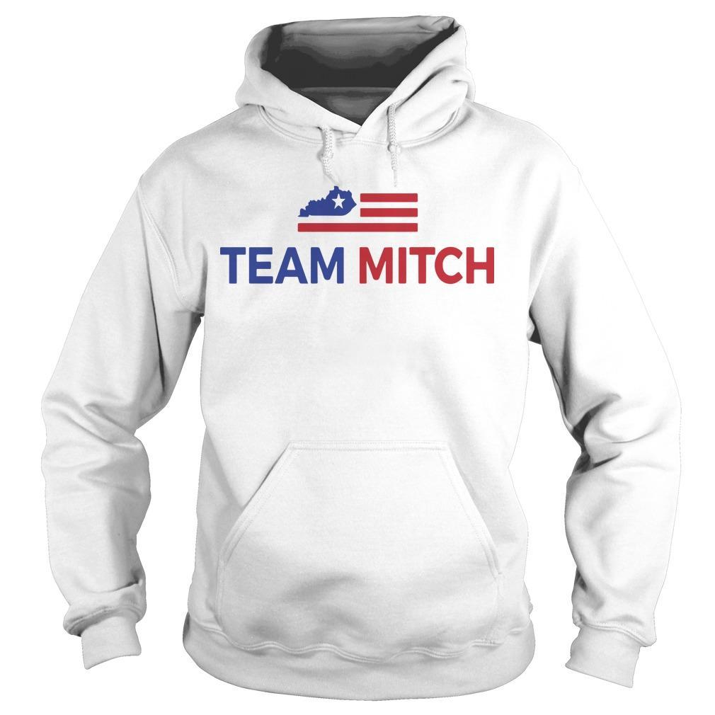 Boys AOC Team Mitch Hoodie
