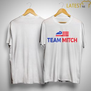 Boys AOC Team Mitch Shirt