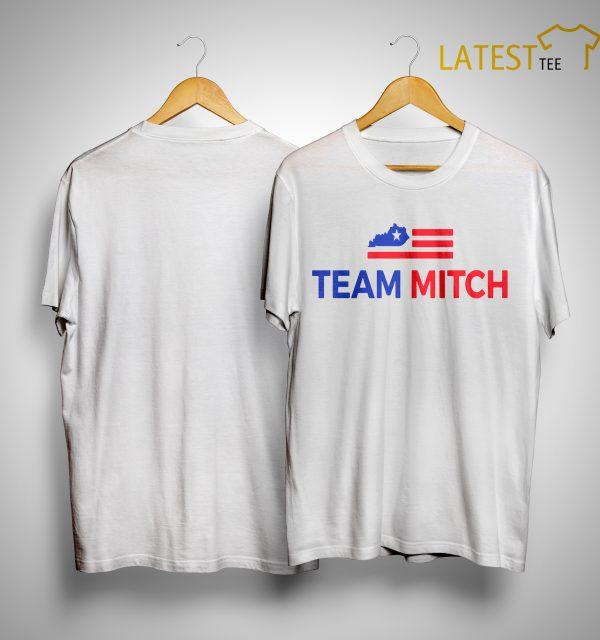 Boys AOC Team Mitch Shirt
