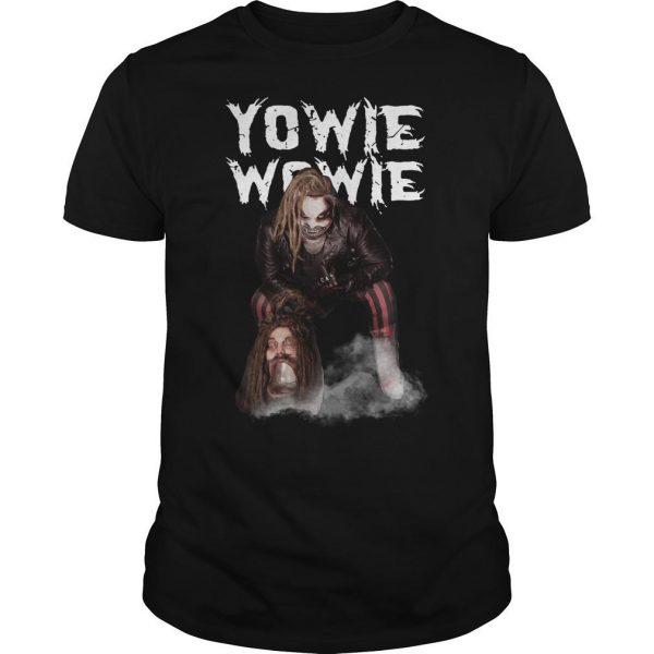 Bray Wyatt Yowie Wowie
