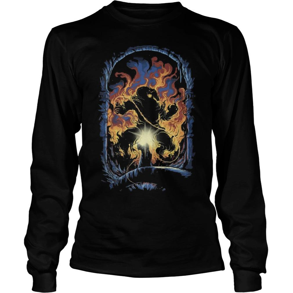 Bridge Of Khazad-dûm Longsleeve