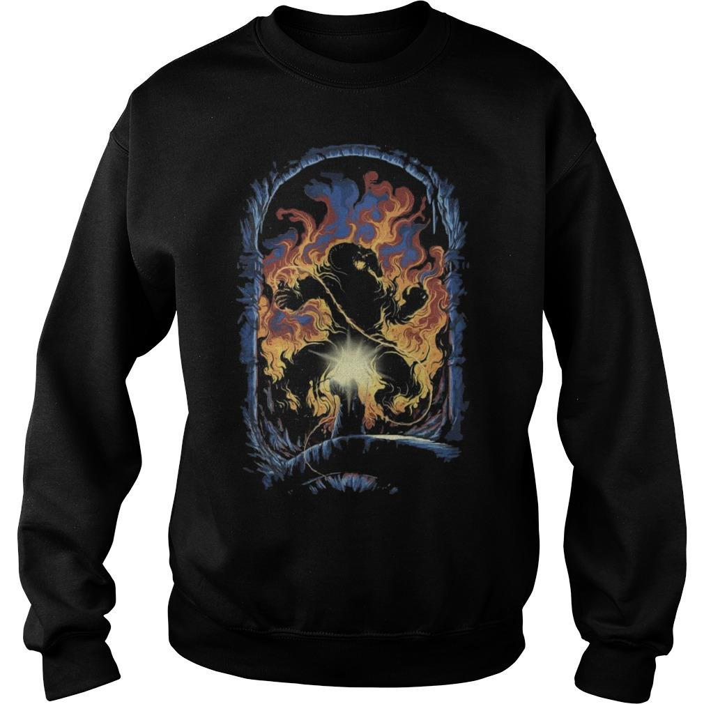 Bridge Of Khazad-dûm Sweater