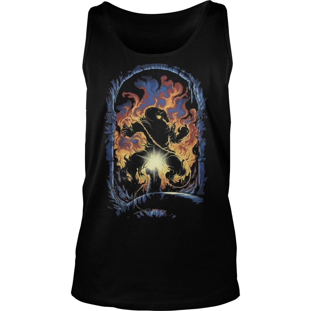 Bridge Of Khazad-dûm Tank Top